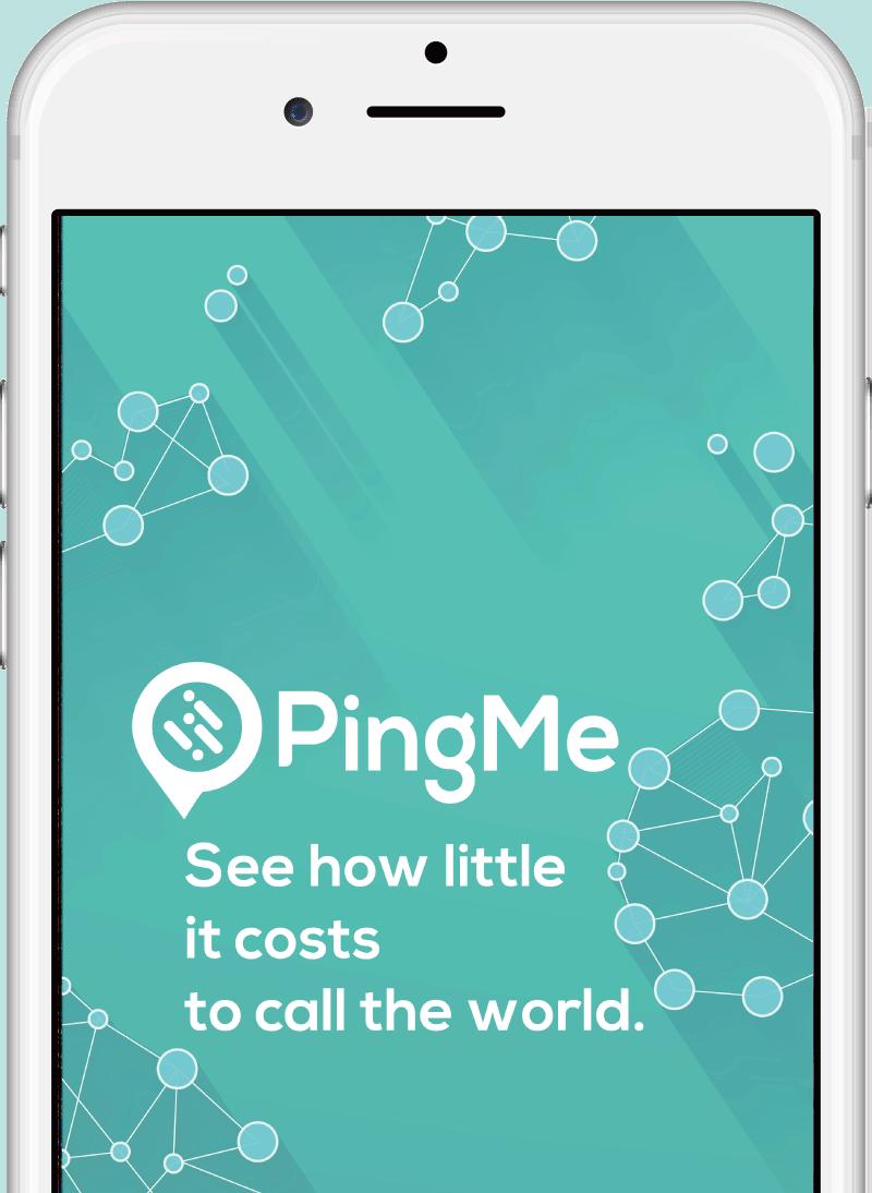 Home - PingMe